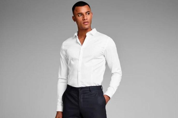 Camisa-blanca-slim-fit