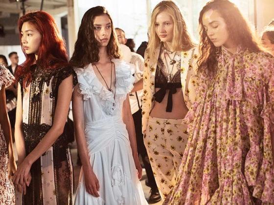 Tendencias de la Paris Fashion Week 2017