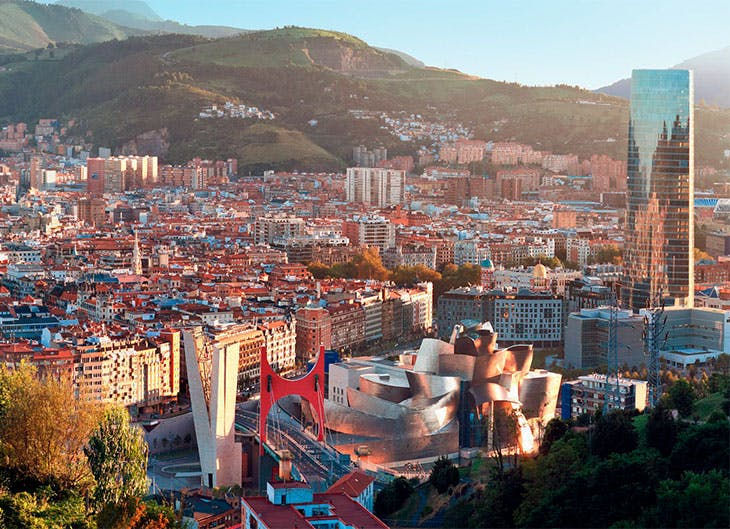 Vistas de Bilbao / Adobe Stock