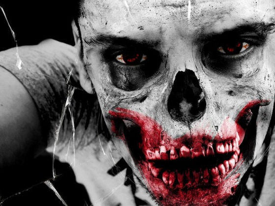 Te proponemos diferentes ideas para lucir un maquillaje de Halloween.