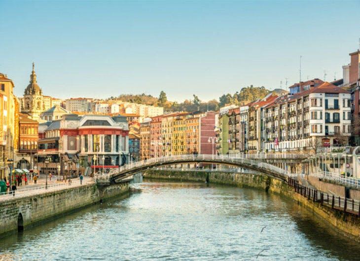 Planes en Bilbao