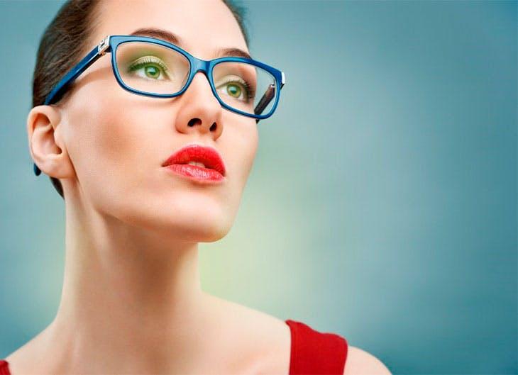 gafas según tu rostro