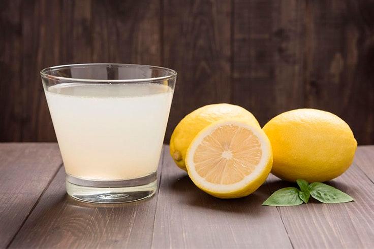 evita el resfriado con el limon