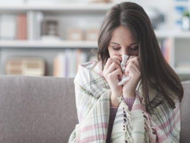 alimentos para evitar el resfriado