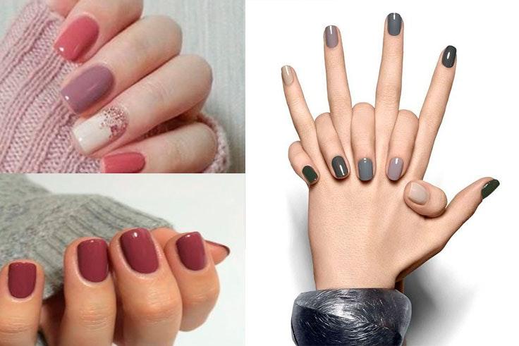 Ideas originales para llevar tus uñas pintadas