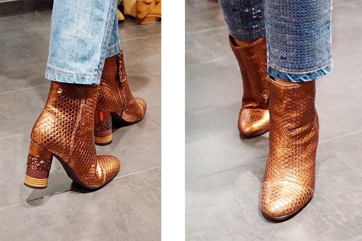 zapatos Ercilla
