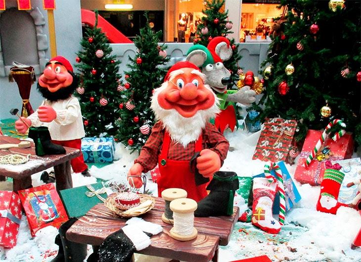 actividades de navidad