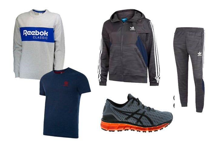 regalos navidad ropa deporte