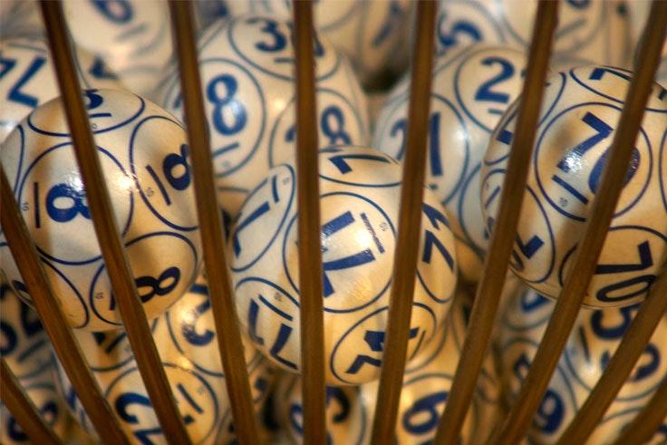 sorteo lotería navidad