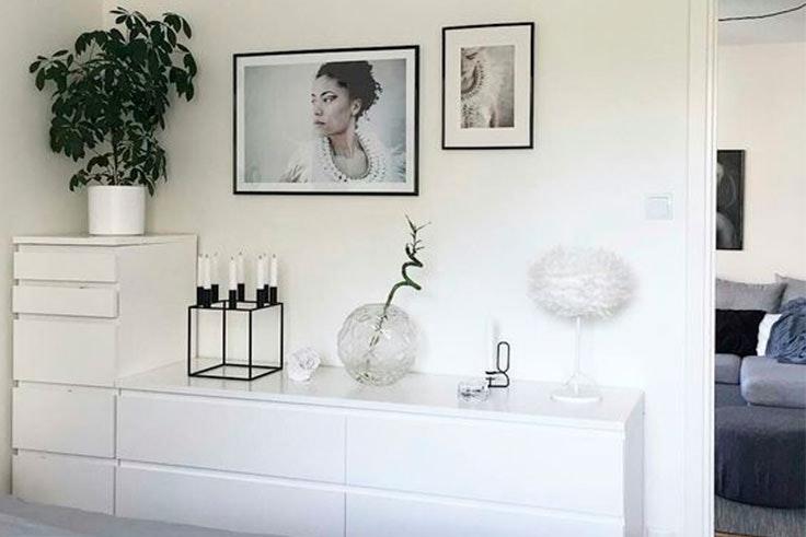 Ambiente minimalista