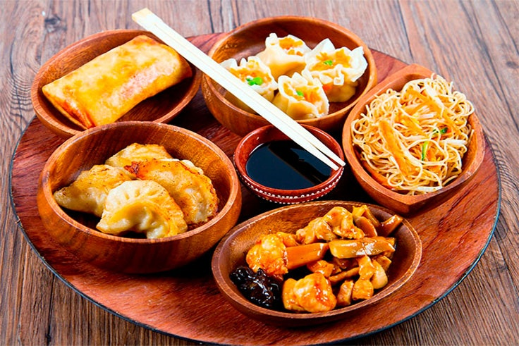promociones comida china