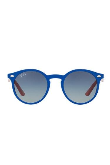 gafas infantiles azules
