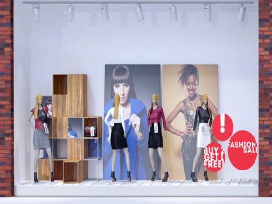promociones moda