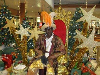 tradiciones reyes magos