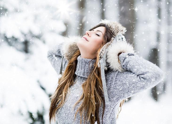 ropa para el frío