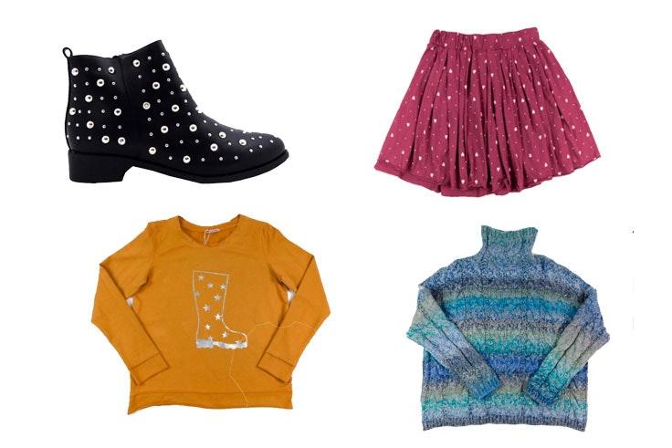 ropa trendie