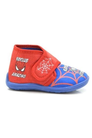 zapatillas casa niño spiderman