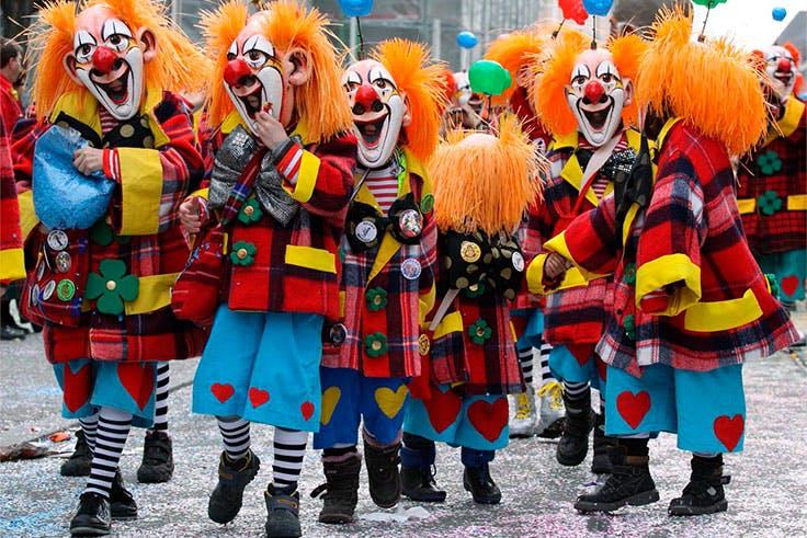 carnavales barakaldo