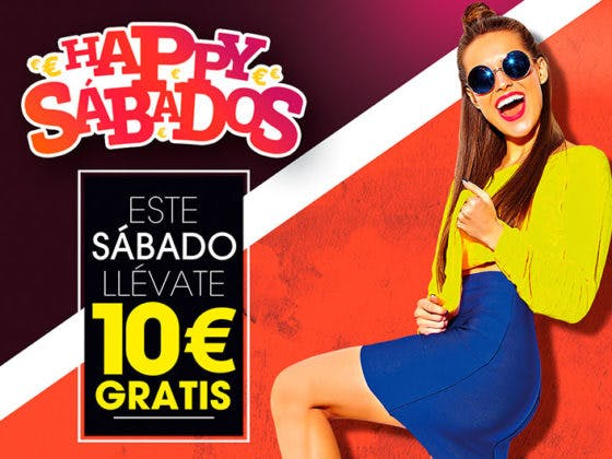 happy sabados