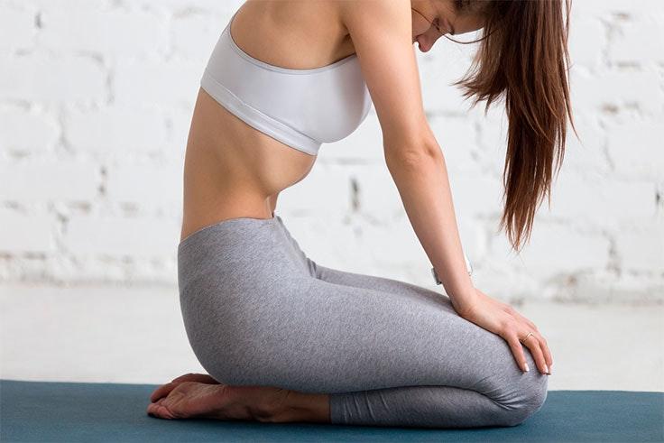 postura hipopresivos