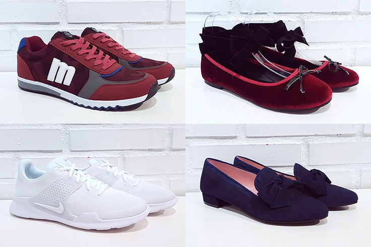 promociones calzado