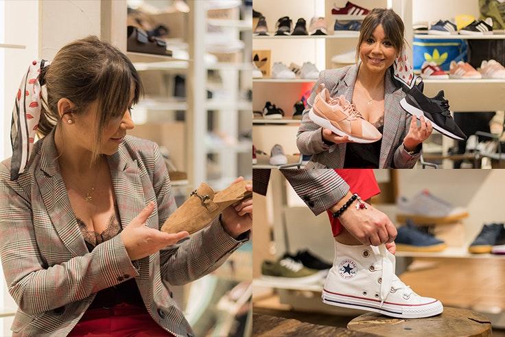 tendencias en calzado primavera verano