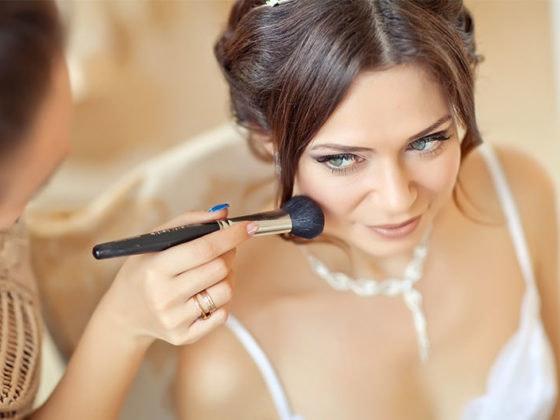 maquillaje peinados invitada