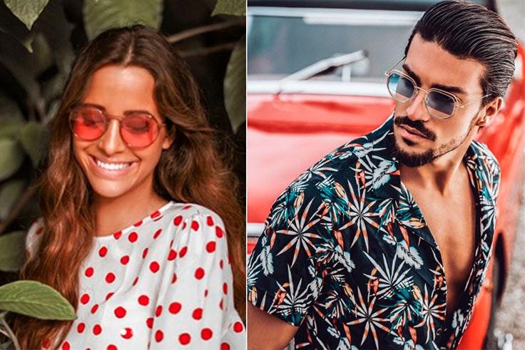 c5b3bce2fb7ee Gafas de sol de hombre y mujer que querrás llevar este 2018