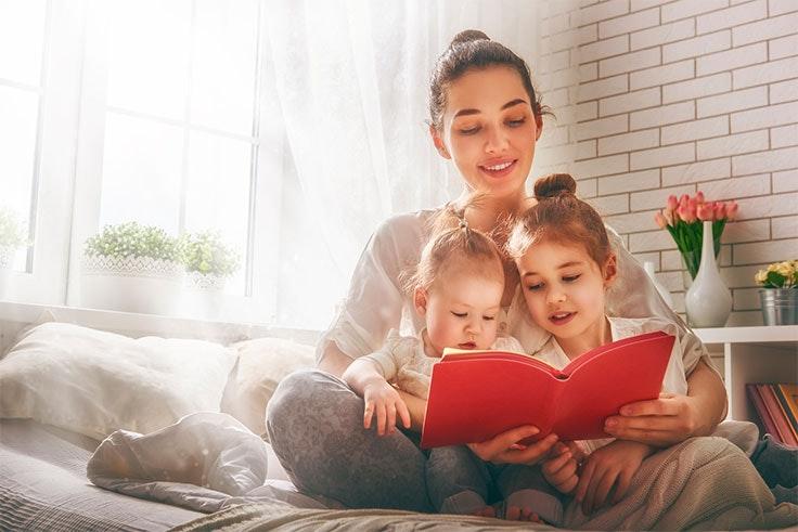 libro personalizado dia de la madre