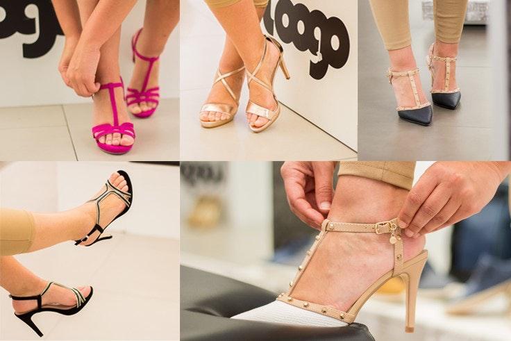 Zapatos de Loogo