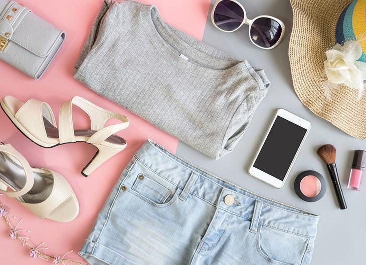 los básicos del verano