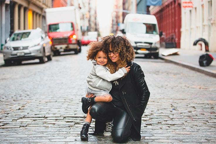 Historia del Día de la Madre