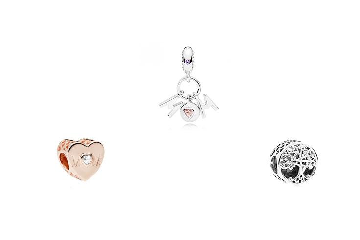 joyas de pandora charms
