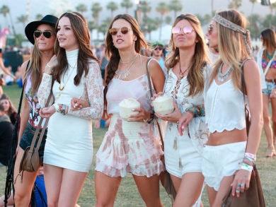 looks festivales