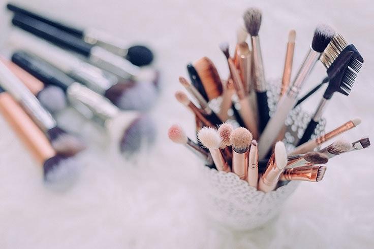 maquillaje-perfecto-brochas