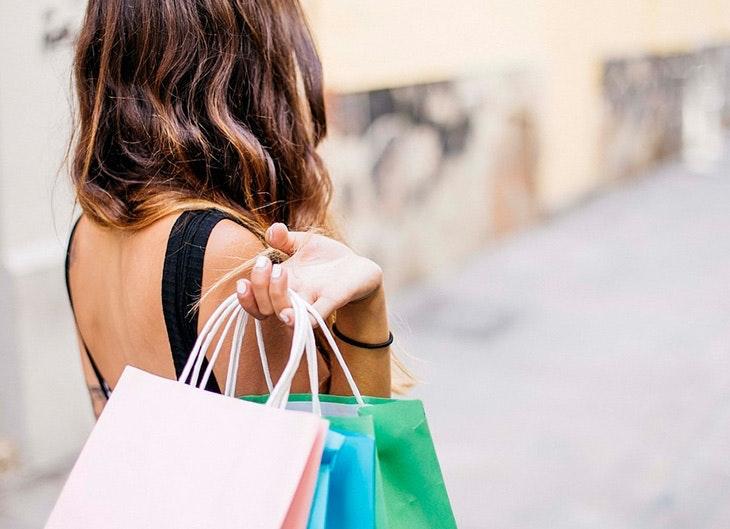 consejos para comprar en rebajas