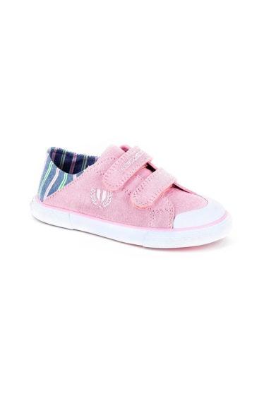 zapatos niña rosas