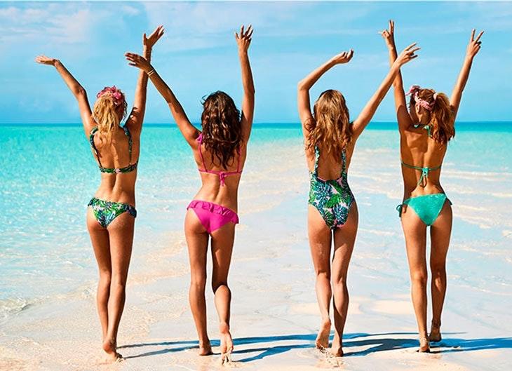 mayor selección de valor por dinero elige genuino Bikinis Calzedonia】Catálogo Bikinis Calzedonia 2019