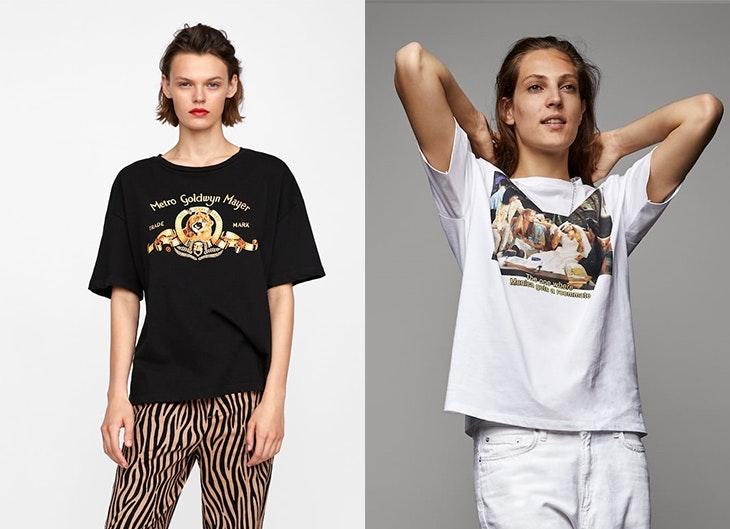 Camisetas-Zara-series-peliculas