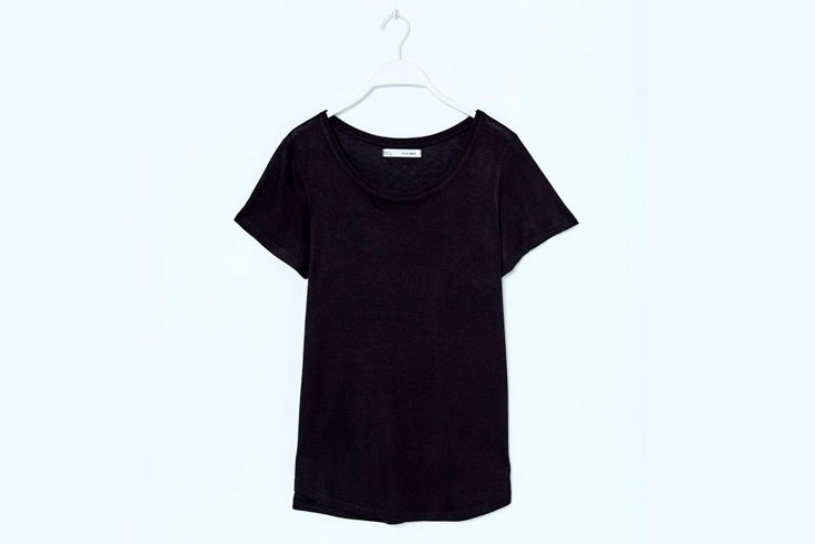 camiseta-negra-manga-corta-sfera