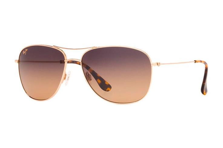 gafas-sol-doradas-metal-sunglasshut-maxcenter