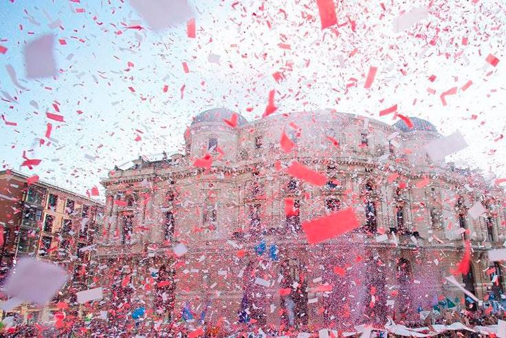 Programa-de-fiestas-Semana-Grande-Bilbao