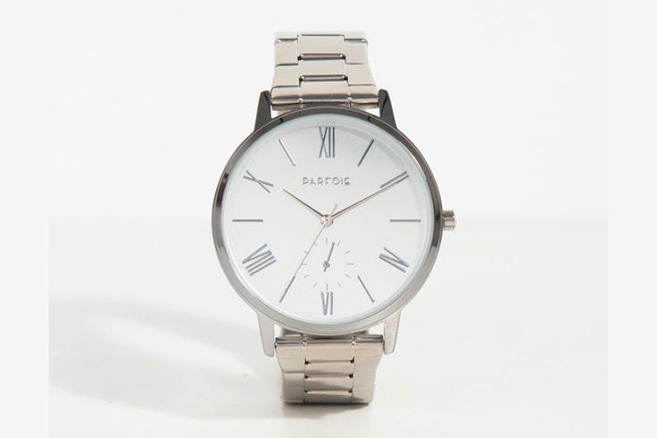 reloj-plata-parfois