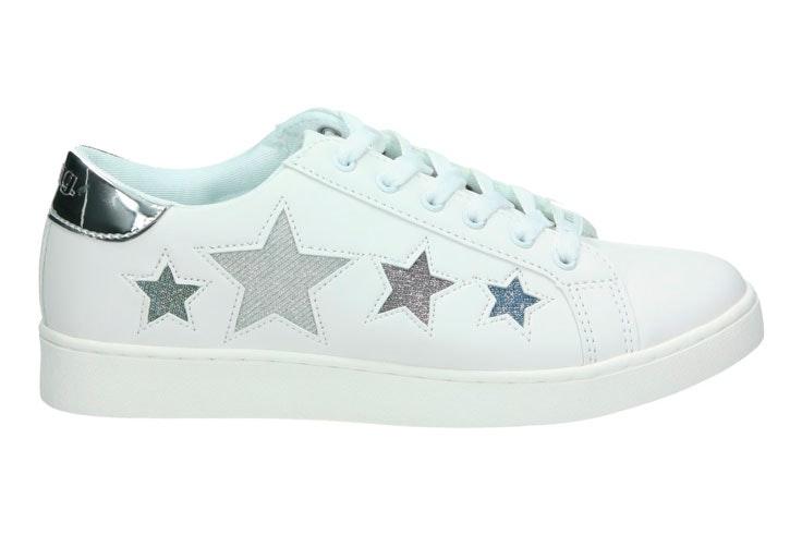 zapatillas-deportivas-blancas-estrellas-loogo