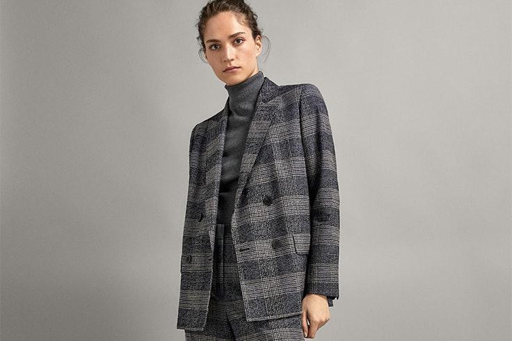 chaqueta-americana-cuadros-massimo-dutti
