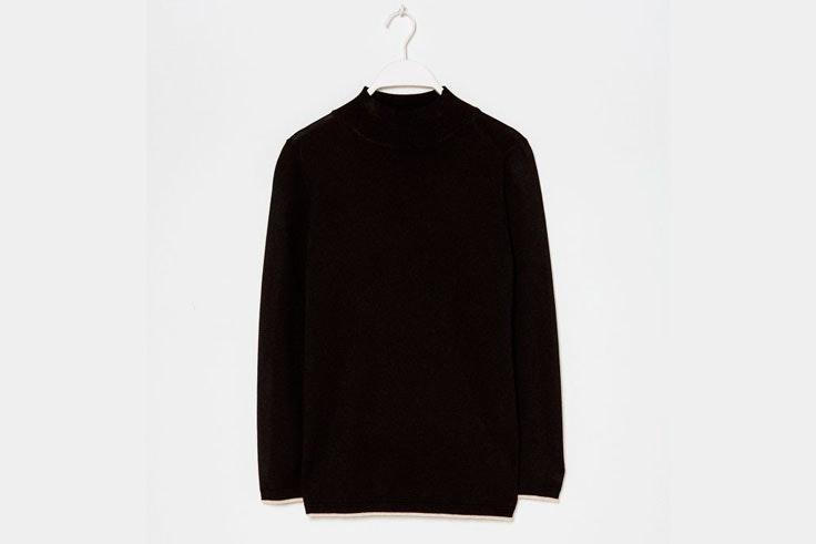 jersey-negro-cuello-vuelto-sfera