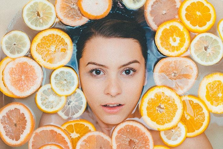 mascarilla-facial-limón