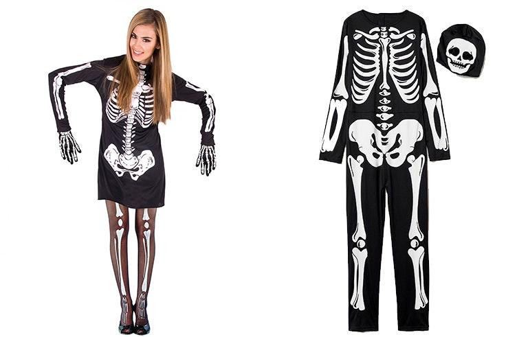Disfraz-esqueleto-Halloween