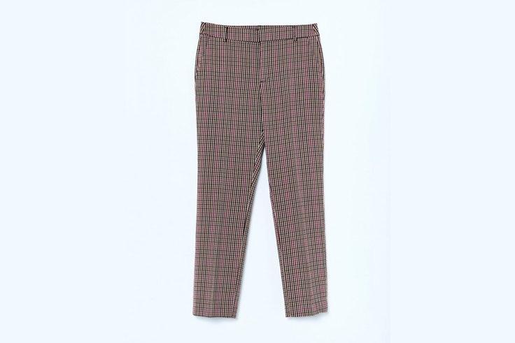 belen-hostalet-pantalon-traje-estampado-cuadros-sfera-2