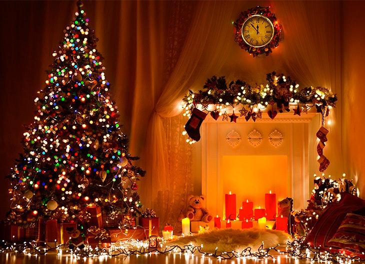 Árbol de Navidad 2019 - Cómo decorar un árbol de Navidad